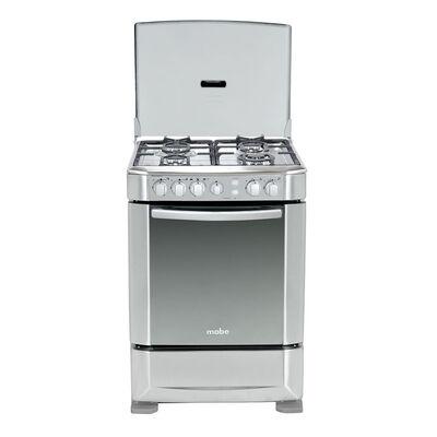 Cocina a Gas Mabe ANDES60TIO-2 71,8 lts