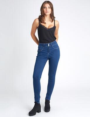 Jeans Fiorucci Mujer