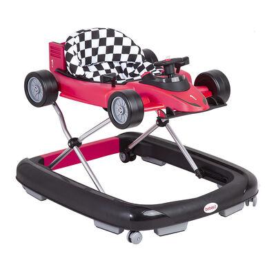 Andador Seat&Walk Pink x7138 Rosado