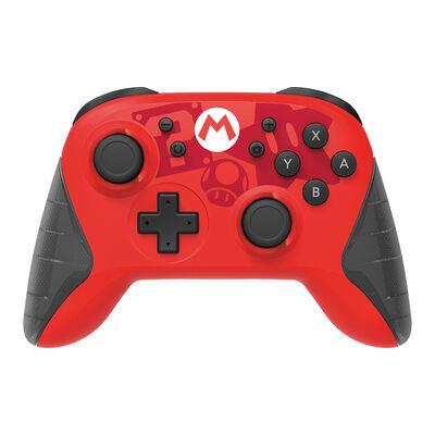 Control Switch Wireless Horipad Mario