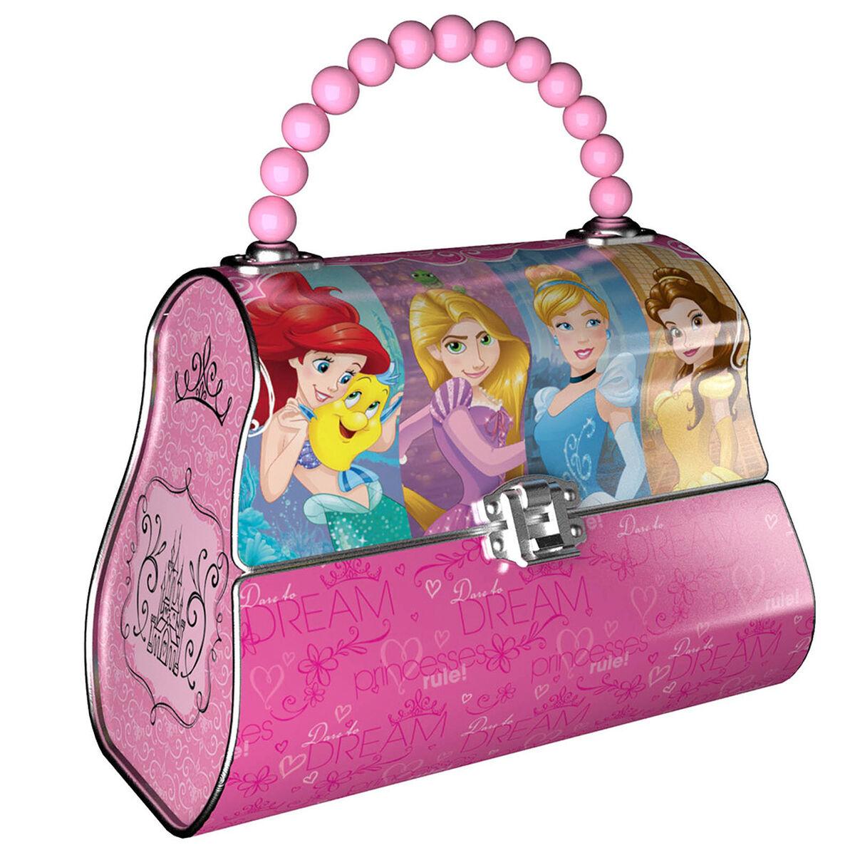 Cartera Princesas