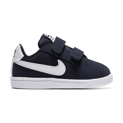 Zapatilla Nike Niño Cross Court Royale