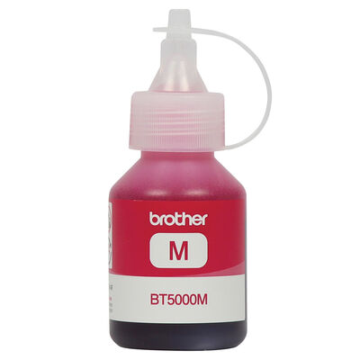 Tinta Brother BT5001 Magenta