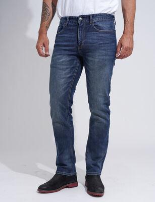 Jeans Regular Hombre Wrangler