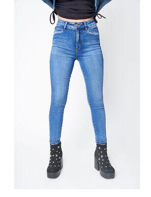 Jeans Regular Mujer Santissima Hana