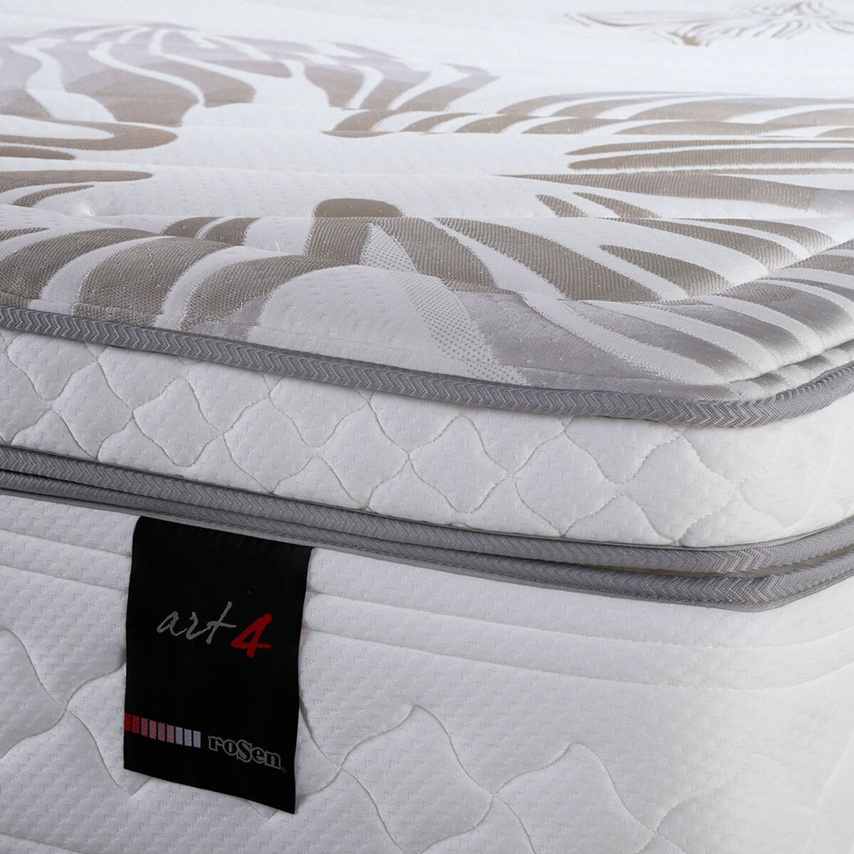 Cama Europea Super King Div Art 4