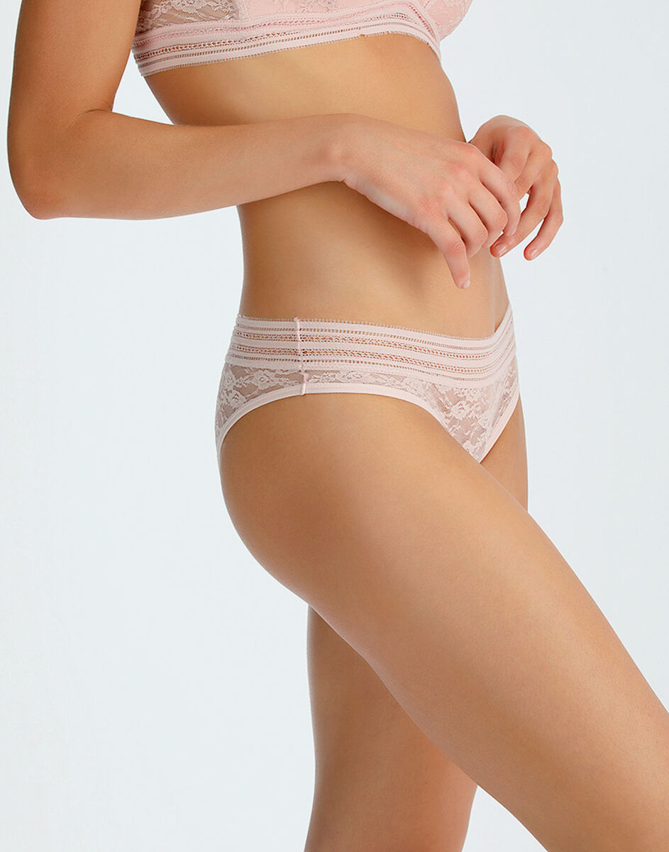 Pack 2 Calzones Bikini Zibel
