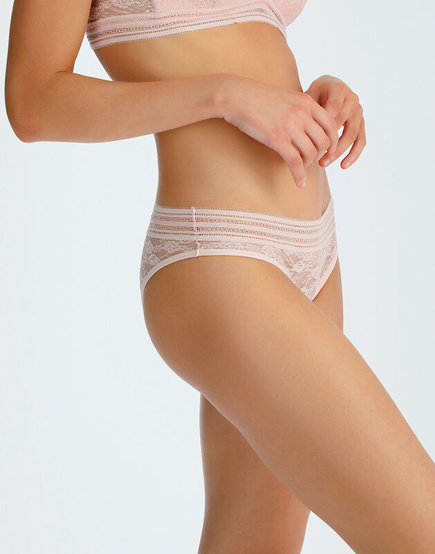 Calzón Pack Bikini Zibel