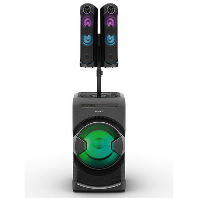 Minicomponente Sony MHC-GT4D