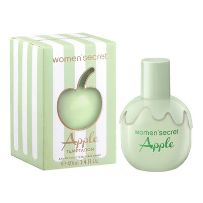 Colonia Apple Temptation Women Secret 40 ml
