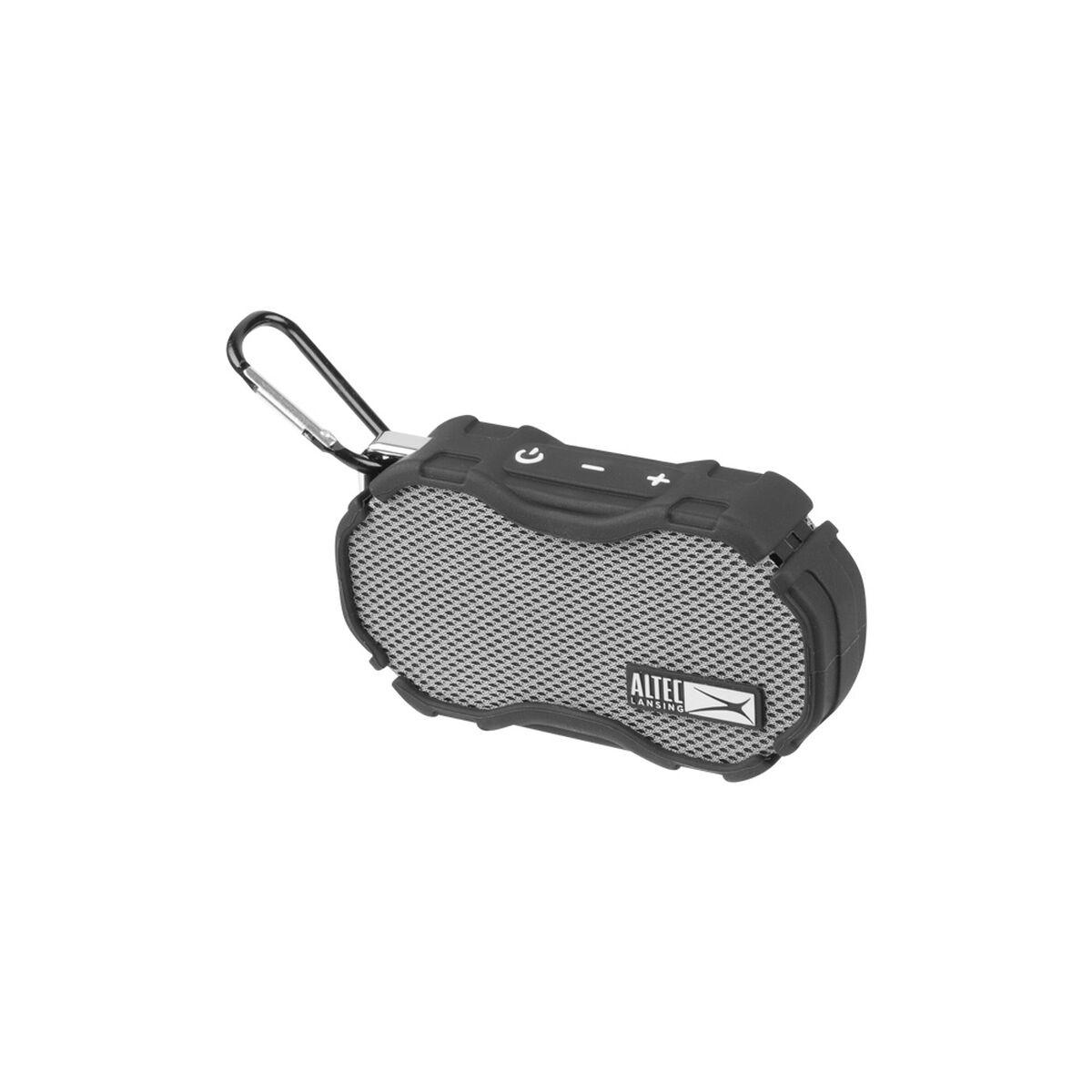 Parlante Bluetooth Altec Lansing IMW269 Gris