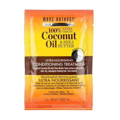 Mascarilla Hidrat Coconut