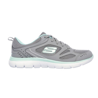 Zapatilla Mujer Skechers Summits - Suited
