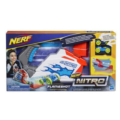 Ner Nitro Flameshot