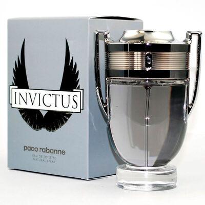 Paco Rabanne Invictus EDT 50 ml