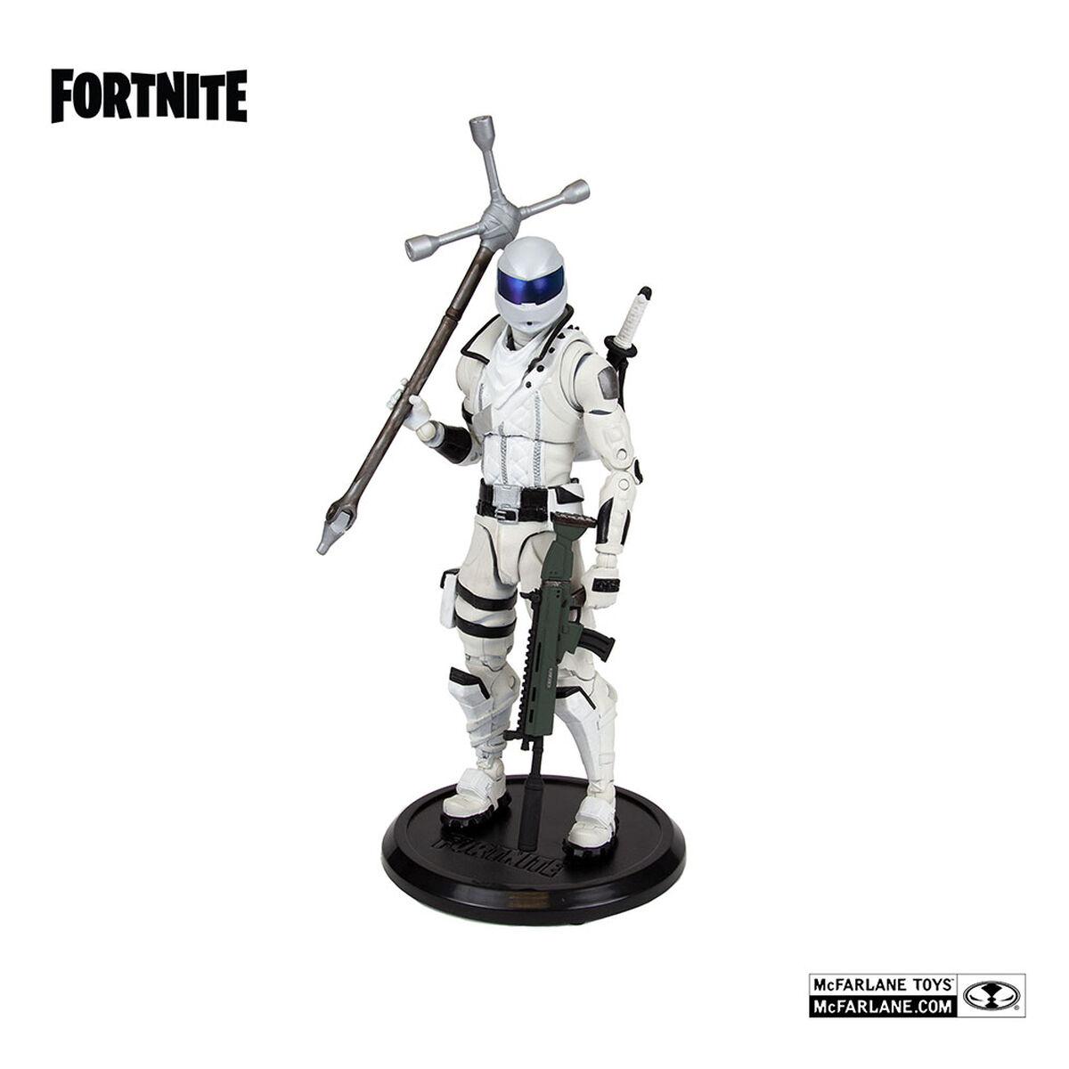 """Figura de Accion Fornite 7"""" - Overtaker"""