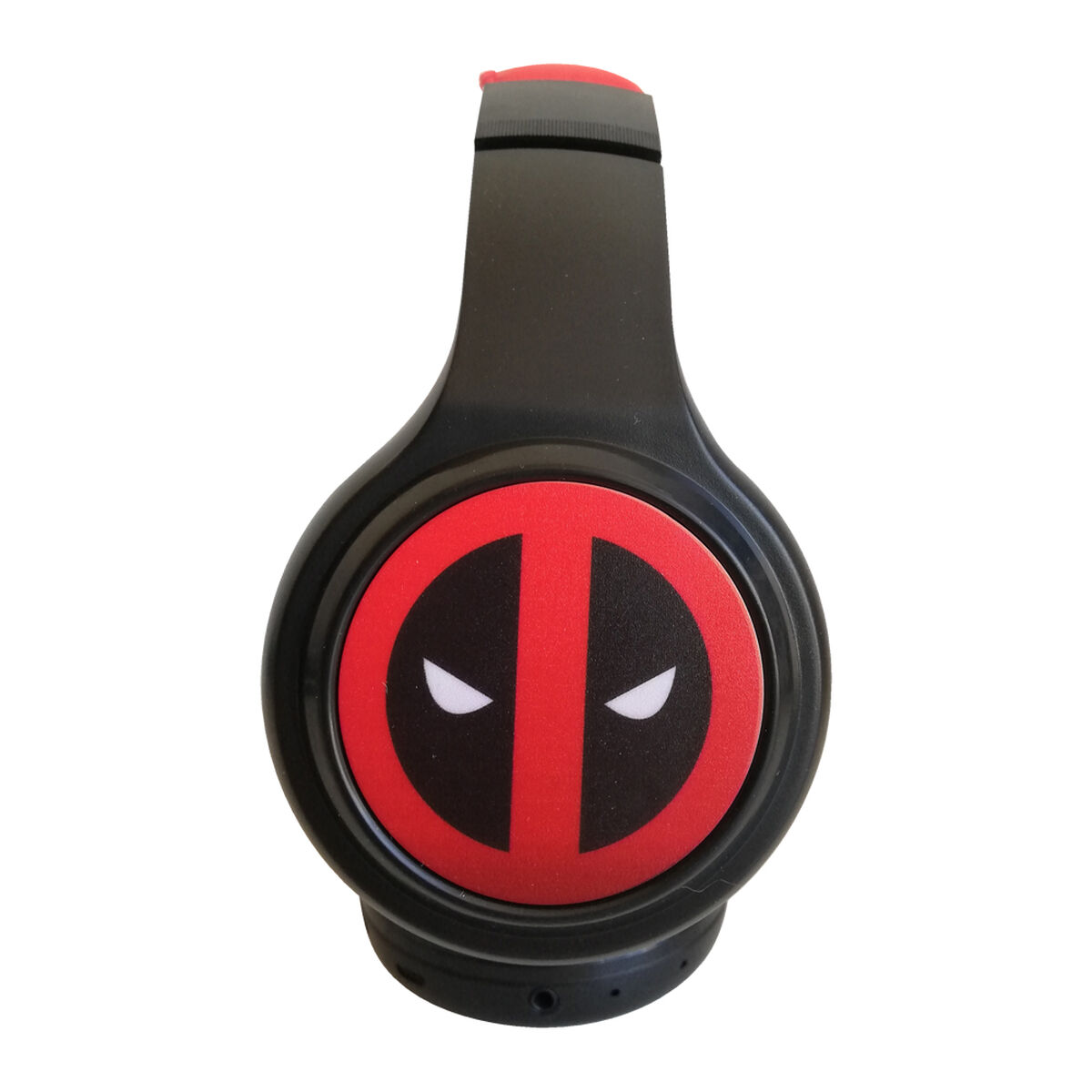 Audífonos Bluetooth Deadpool Marvel