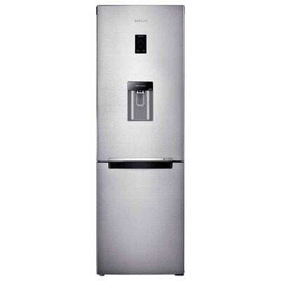 Refrigerador No Frost Samsung RB33J3830SS/ZS 321 lt