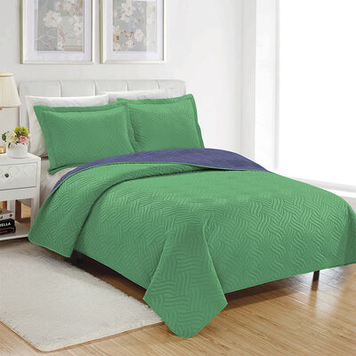 Quilt Liso King