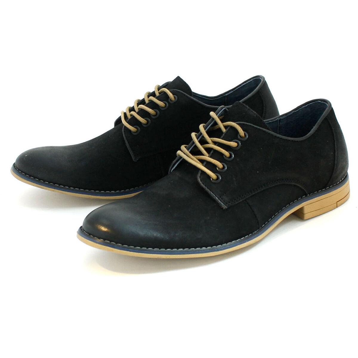 Zapato Hombre Zibel Prinb