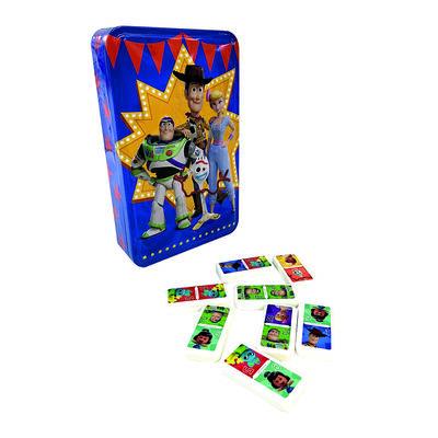 Toy Story Domino Tin