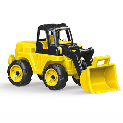 Tractor Max Power