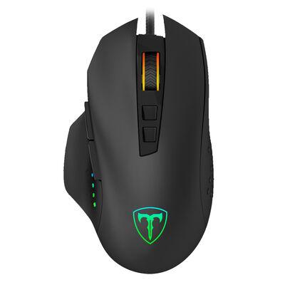 Mouse Gamer T-Dagger Captain USB RGB