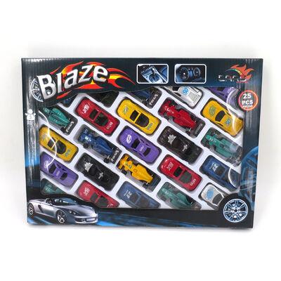Set Autos Blaze