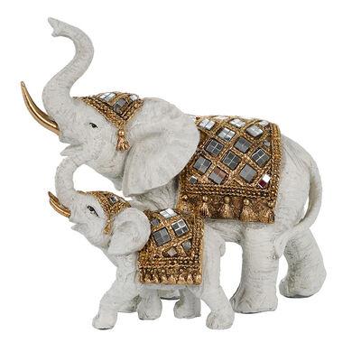 Figura Elefante 19,5 Cms