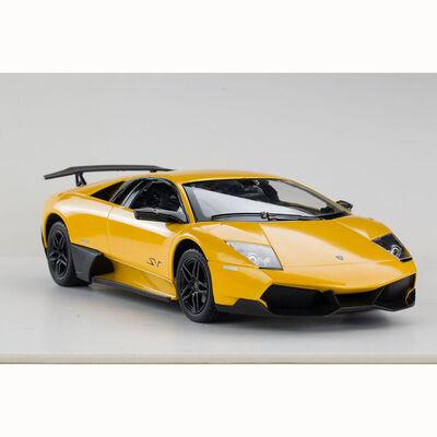 Auto R/C Rastar Lamborghini Murciélago 1:14