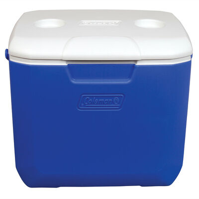 Cooler Coleman 30Qt Azul