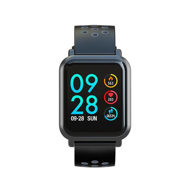 Smartwatch Lhotse Outdoor SW55 Plus Negro