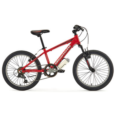 Bicicleta Infantil Bianchi Wolf Sx Aro 20