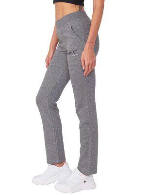 Pantalón de Buzo Mujer Everlast Basic Two