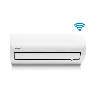 Aire Acondicionado Split Muro On/Off 18000 BTU/h con WIFI