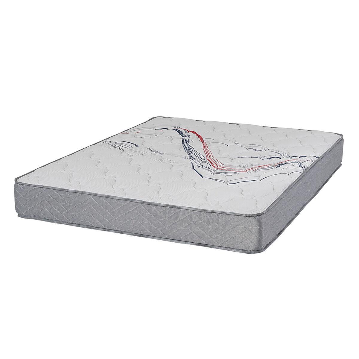 Colchón Flex Threrapedic Más King Box