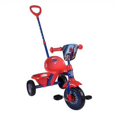 Triciclo Spiderman