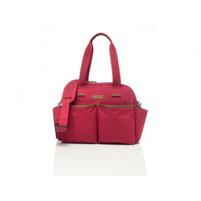 Bolso Jesse Red