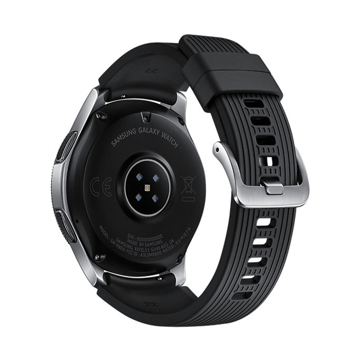 """Smartwatch Samsung Galaxy Watch R800 4GB 1,3"""""""