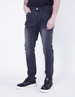 Jeans Negro Ellus