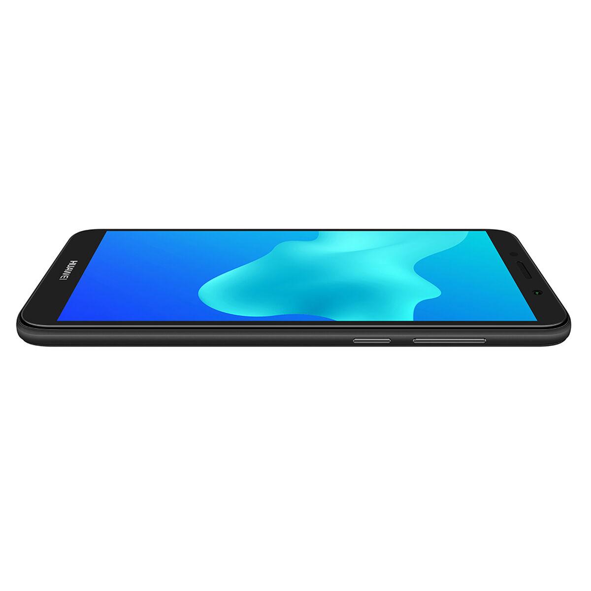 "Celular Huawei Y5 Neo 16GB 5,5"" Negro WOM"