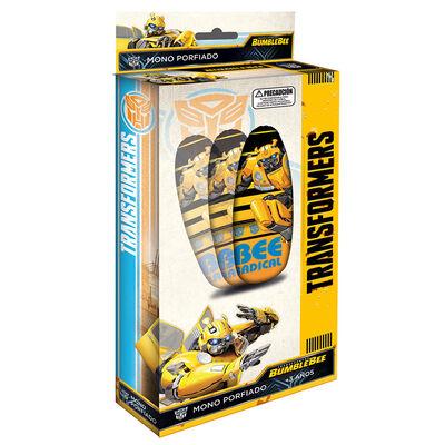 Mono Porfiado Bumblebee Hasbro