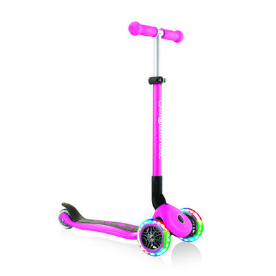 Scooter Foldable Rosado Globber