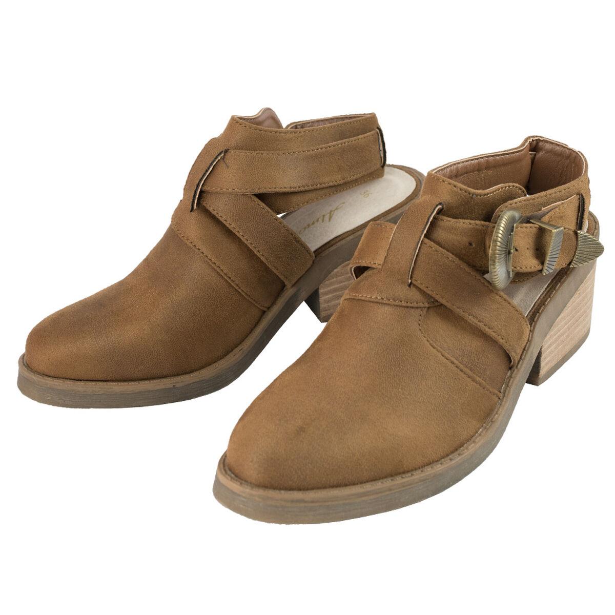 Zapato Mujer Alma Parna