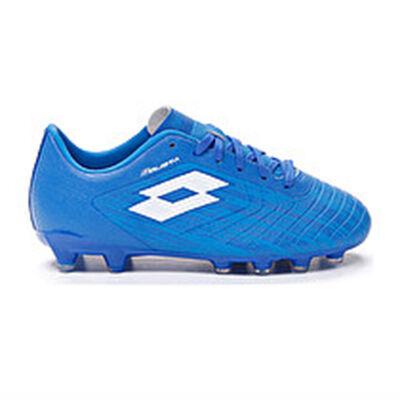 Zapato de Fútbol Hombre Lotto Solista 700 III FG L BL/WH