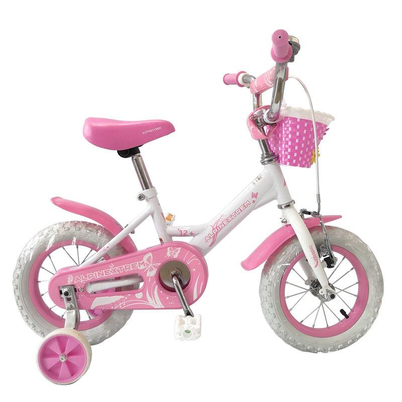 Bicicleta Alpinextrem Niña Kala Aro 12