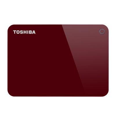 Disco Duro Externo Toshiba 1TB Advance