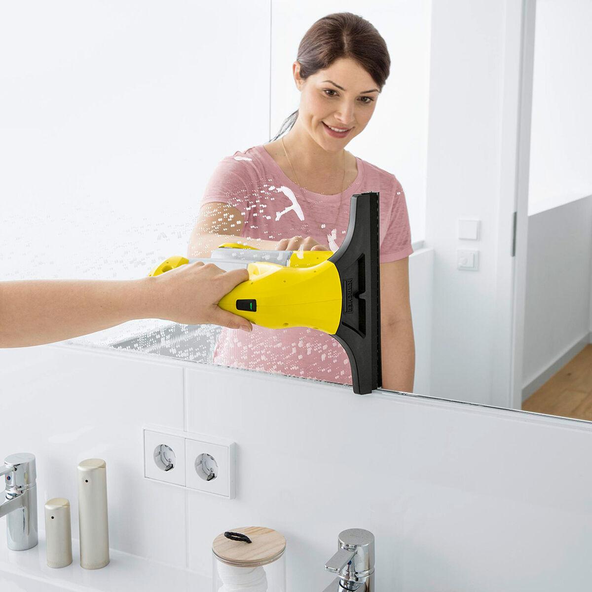 Limpiador de Vidrios Karcher WV1