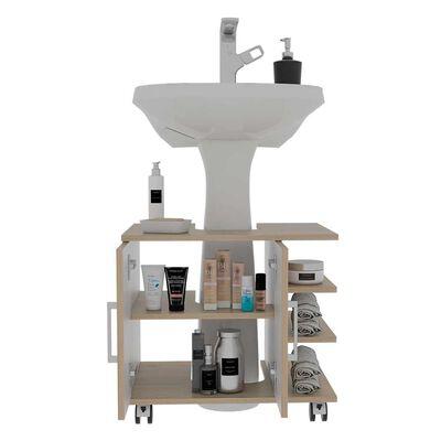 Mueble Optimizador Lavamanos Bath 300