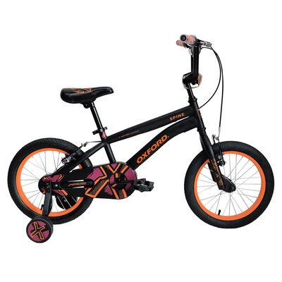 Bicicleta Oxford Hombre BF1619 Aro 16